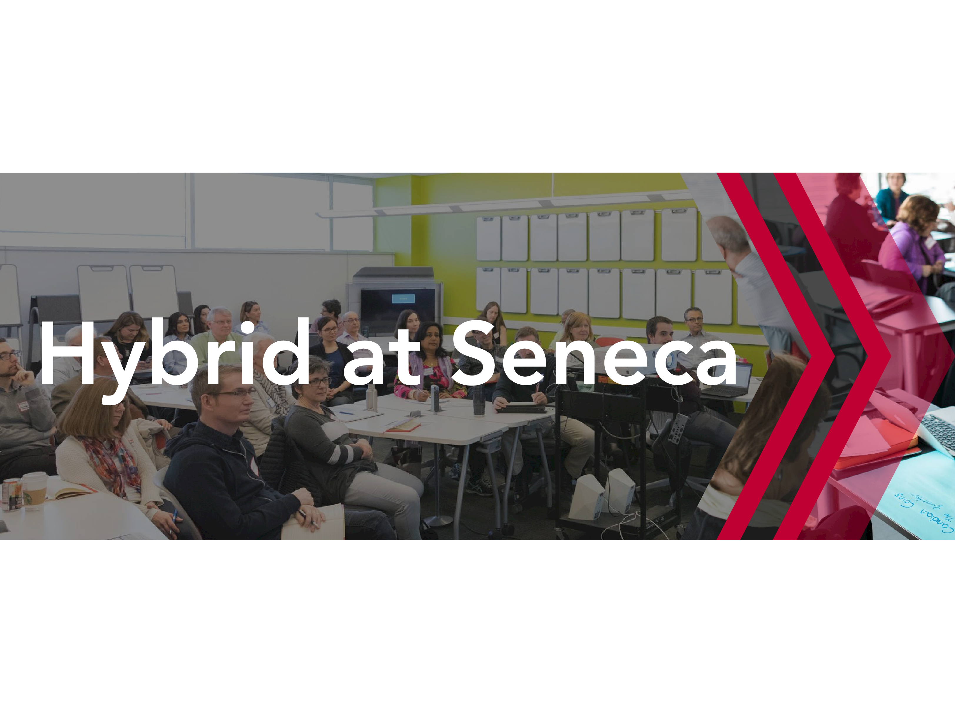 Hybrid at Seneca