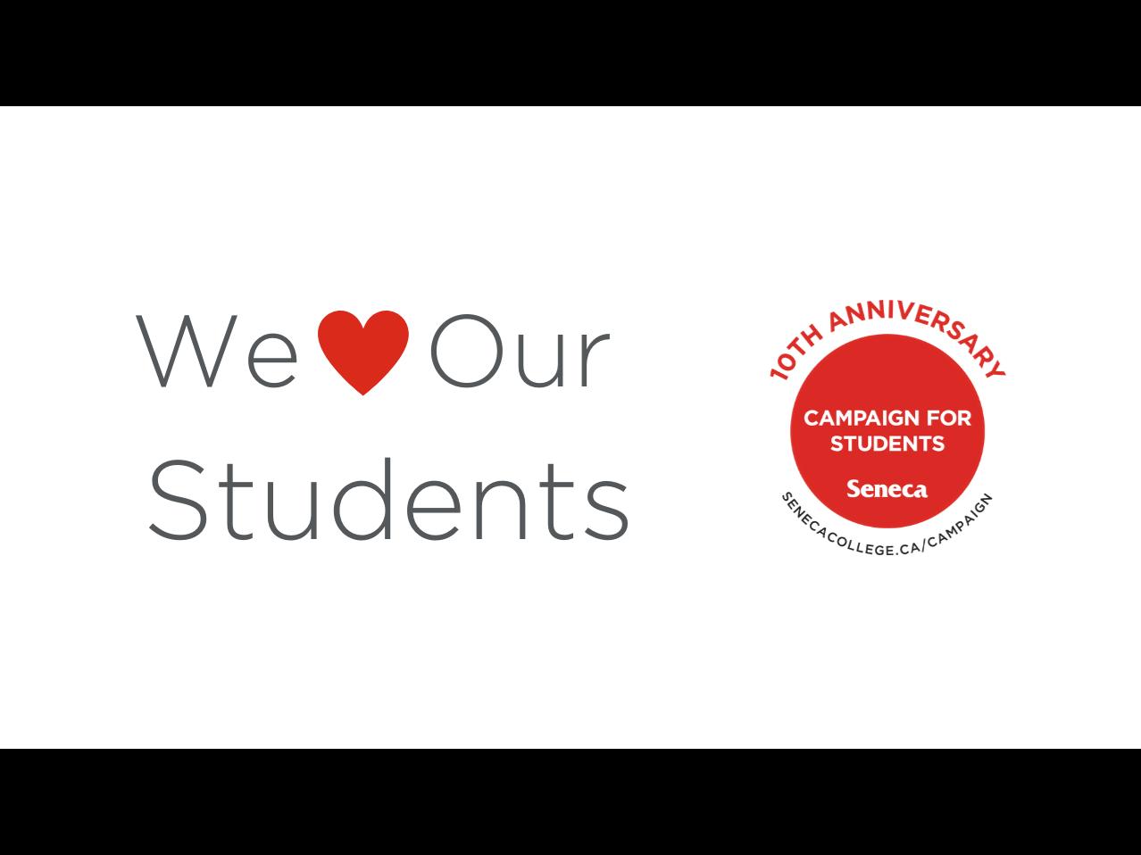 Students Participate in Gratitude Challenge