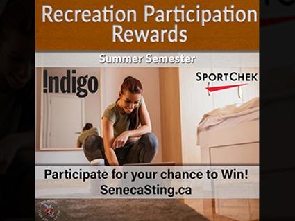 Participation Rewards & Recognition