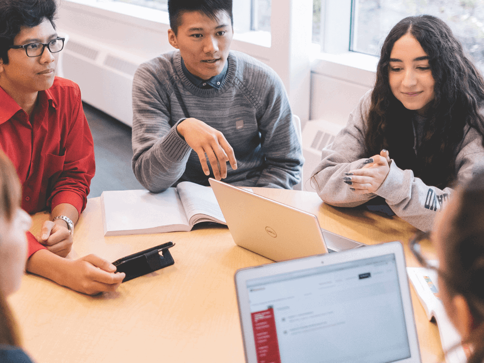 Seneca's Digital Learning Strategy