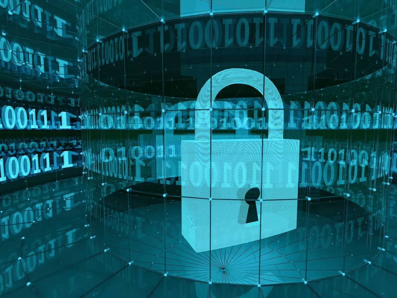 Data Privacy Month — 2020